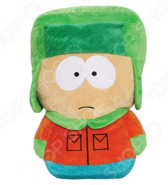Подушка детская 1 Toy «Южный Парк. Кайл»