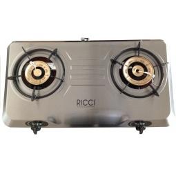 Купить Плита настольная газовая Ricci RGH-702C