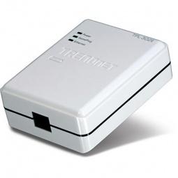 Купить Адаптер Ethernet TRENDnet TPL-302E