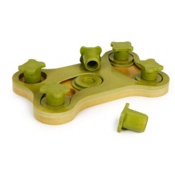 фото Игрушка-головоломка для собак Beeztees Smarty