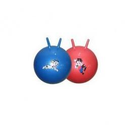 Купить Мяч гимнастический с рожками Body Sculpture ВВ-004GR-51. В ассортименте