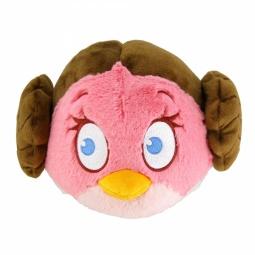 фото Мягкая игрушка Angry Birds «Лейя»