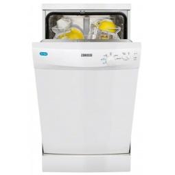 Купить Машина посудомоечная Zanussi ZDS 91200WA