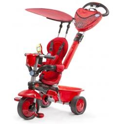 Купить Велосипед трехколесный Smart Trike 1573500 Zoo Lady Bug