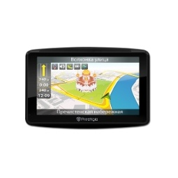 фото Навигатор Prestigio GPS GeoVision 7900BTFMTV