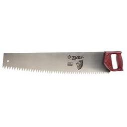 Купить Ножовка по дереву Зубр «Мастер» 1525