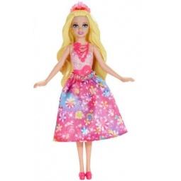 фото Кукла Mattel мини-Барби «Принцесса Алекса»