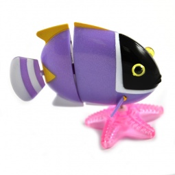 Купить Игрушка заводная Hans «Коралловая рыбка». В ассортименте