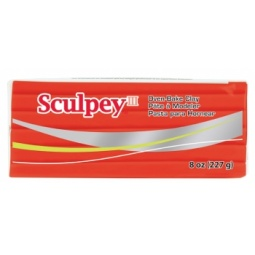 Купить Пластик полимерный Polyform Products Company Sculpey lll