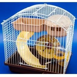 фото Клетка для мелких грызунов Золотая клетка 168