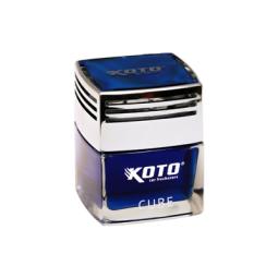 фото Ароматизатор гелевый Koto Cube. Модель: Сквош