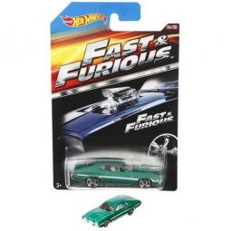 фото Машинка Mattel CJL33 72 Ford Gran Torino