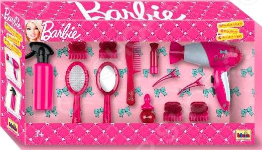Набор стилиста Klein Barbie 5797