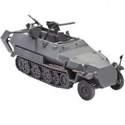 Купить Сборная модель бронетранспортера Revell Sd.Kfz. 251/16 Ausf. C