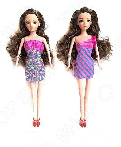 Кукла Shantou Gepai «Красотка» 3104. В ассортименте