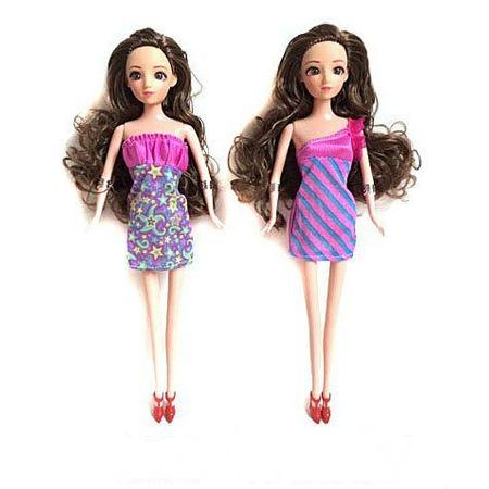 Купить Кукла Shantou Gepai «Красотка» 3104. В ассортименте