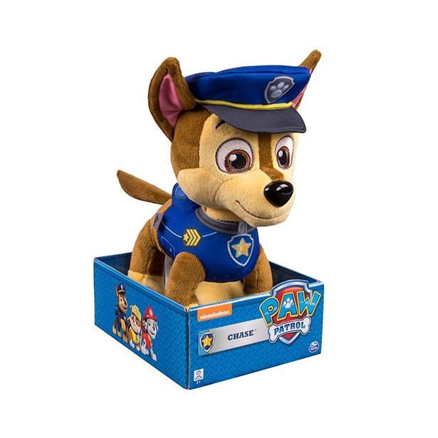 фото Мягкая игрушка Paw Patrol Щенок со съемным шлемом