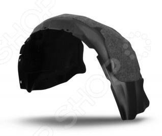 Подкрылок с шумоизоляцией Novline-Autofamily Lifan X50 06/2015 кроссоверПодкрылки<br>Подкрылок с шумоизоляцией Novline-Autofamily Lifan X50 06 2015 кроссовер это незаменимый элемент защиты вашего автомобиля. Колесные ниши постоянно подвергаются воздействию со стороны дорожного мусора, пыли, природных явлений и многого другого, поэтому нуждаются в защите. Подобные пластиковые кожухи сформированы специально для вашего автомобиля, они обеспечат надежную защиту кузова автомобиля от пескоструйного эффекта и агрессивных зимних реагентов, которые так часто повреждают лакокрасочное покрытие. Пластик обладает более низкой теплопроводностью, а значит, в зимний период использование этих подкрылков позволит лучше защитить колесные ниши от образования наледи. Пластик отличается повышенной износостойкостью и экологичностью. Помимо защитных функций эти кожухи помогут вам подчеркнуть элегантность автомобиля. Они крепятся внутри колесной арки практически без дополнительного крепежа и сверление, при этом не нарушая лакокрасочного покрытия и предотвращая возникновение коррозии. Подкрылки сохраняют свои свойства даже в самых тяжелых климатических условиях: от -50 С до 50 С.<br>