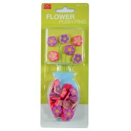 Купить Кнопки канцелярские DCI «Цветы»