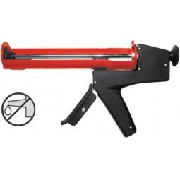 Купить Пистолет для герметика FIT Профи с противовесом