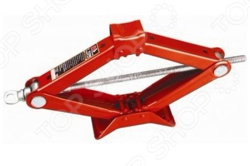 Домкрат винтовой ромбовидный Big Red T10060