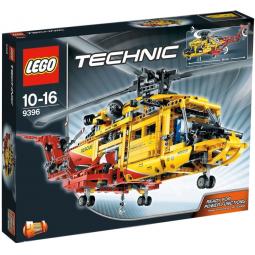 фото Конструктор LEGO Вертолет