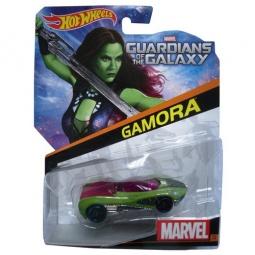 фото Машинка Mattel CGD58 «Marvel. Gamora»