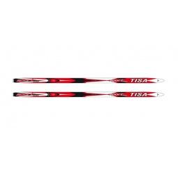 Купить Лыжи беговые Tisa Sport Wax Jr.