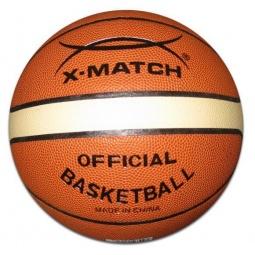фото Мяч баскетбольный X-MATCH 56309