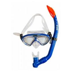 Купить Набор из маски и трубки ATEMI 24106