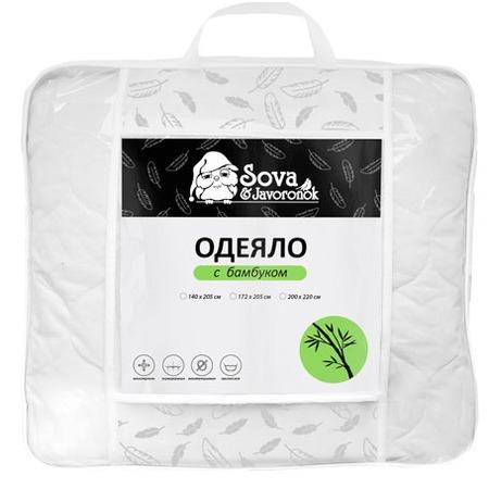 Купить Одеяло Сова и Жаворонок 5030116078