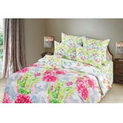 фото Комплект постельного белья Романтика «Парадиз». 2-спальный