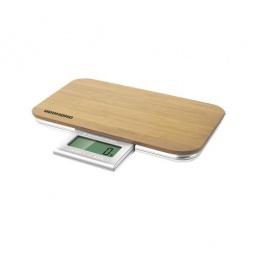 фото Весы кухонные Redmond RS-721. Цвет: коричневый