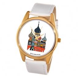фото Часы наручные Mitya Veselkov «Храм» Shine
