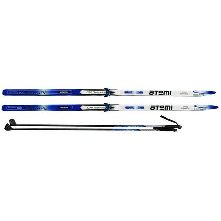 Купить Комплект лыжный Atemi Escape 2014 STEP 75 мм