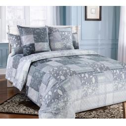 фото Комплект постельного белья Королевское Искушение «Фактура». Евро