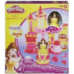 Купить Набор игровой для лепки Hasbro «Замок Белль»