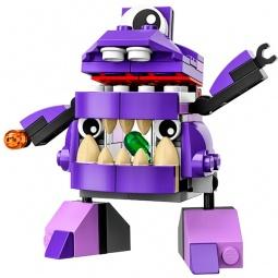 фото Конструктор игровой LEGO «Вака-Вака»