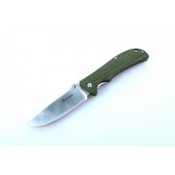 фото Нож складной Ganzo G723. Цвет: зеленый