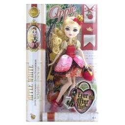 фото Кукла Mattel Ever After High «Отступница Эппл Уайт»