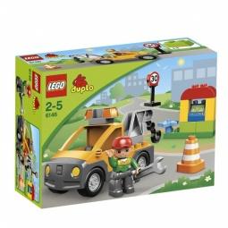 фото Конструктор LEGO Эвакуатор 66611