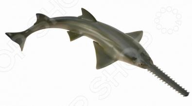 Фигурка Collecta «Рыба-пила» smt 902 фигурка рыба молот 1145527