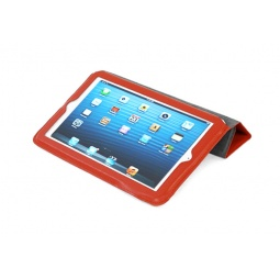 фото Чехол LaZarr Smart Folio Case для Apple iPad Mini. Цвет: красный