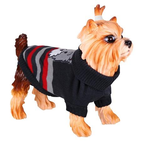 Купить Свитер-попона для собак DEZZIE «Джек»