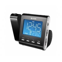 Купить Радиочасы Vitek VT-3504