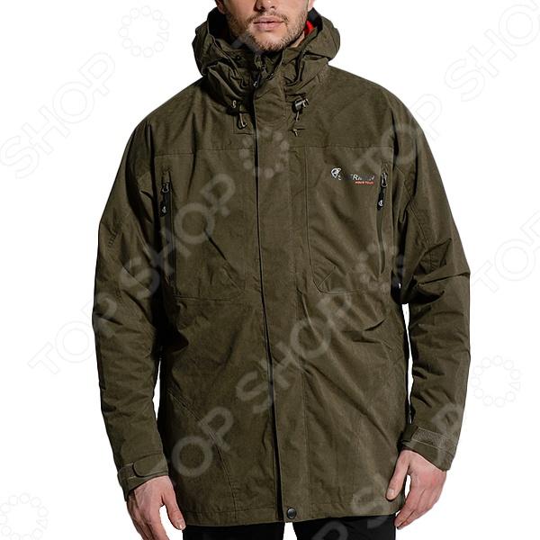 Куртка для рыбалки NOVA TOUR «Коаст»