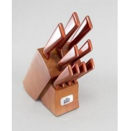 фото Набор ножей на подставке Stahlberg 6839-S