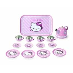 Купить Набор посудки Smoby Hello Kitty