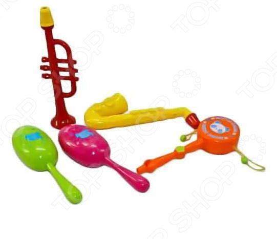 Набор музыкальных инструментов Shantou Gepai 625442 нефедова н алешникова е заяц е петрова н чадина ю огэ 2017 русский язык 9 класс типовые тестовые задания