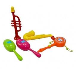Купить Набор музыкальных инструментов Shantou Gepai 625442